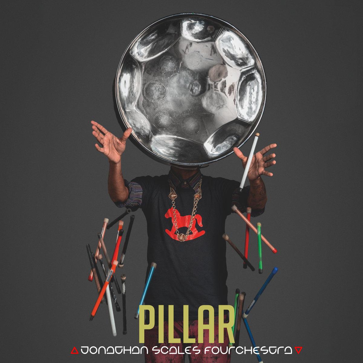 Album Review: PILLAR by Jonathan Scales Fourchestra – PAN